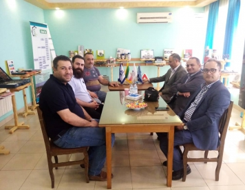 دومین اجلاس پویش صادرات ایده آل(ارمنستان - ایروان)