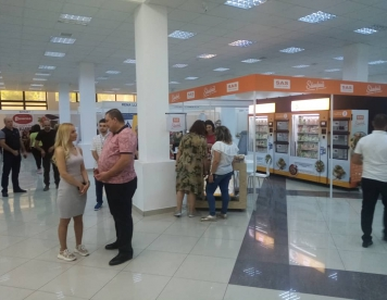 food and drink expo in armenia