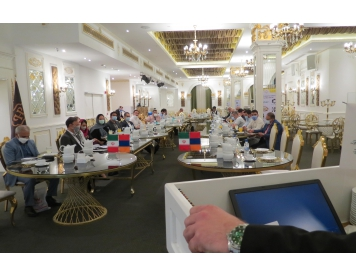 سومین اجلاس پویش صادرات ایده آل