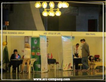 Специализированная выставка Ереван Гамалир Ереван 2012