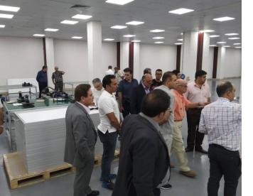 Отправка делегации иранских бизнесменов в Армению