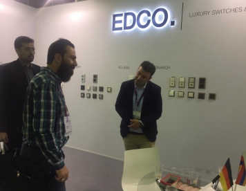 MOSCOW EXPO 2019