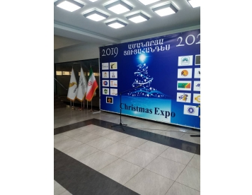 Arevik Expo 2 ( chiristmas expo ) - december 2019