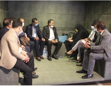 اجلاس پویش صادرات ایده آل ( ایران و کشورهای 8+5 ) در جزیره کیش
