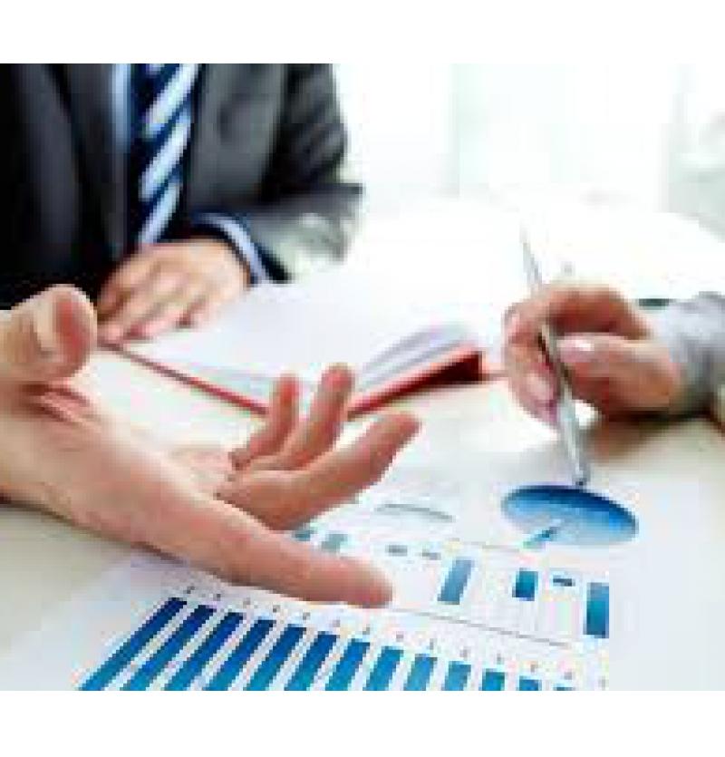 مشاوره در امور بازرگانی - بازار سنجی و بازار سازی - تبلیغات - برندینگ - مارکتینگ